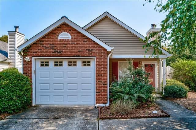 3680 Jones Ferry Lane, Alpharetta, GA 30022 (MLS #6919490) :: North Atlanta Home Team