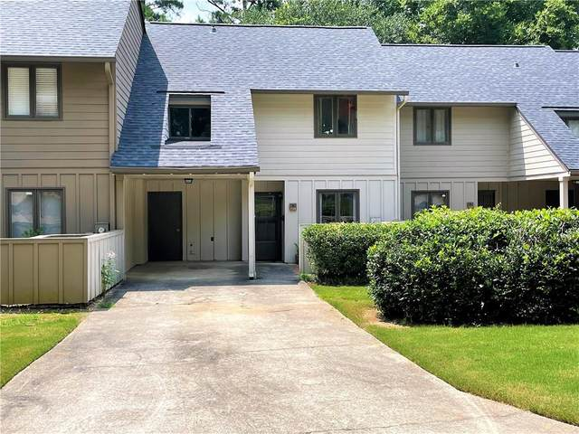 2540 Cedar Canyon Drive SE, Marietta, GA 30067 (MLS #6919525) :: Path & Post Real Estate