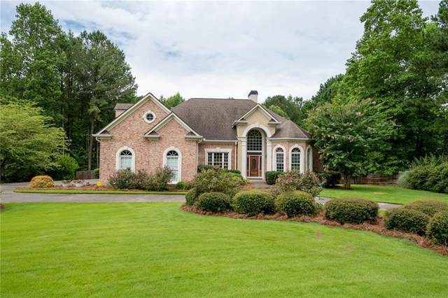 5643 Wright Road, Powder Springs, GA 30127 (MLS #6919604) :: North Atlanta Home Team