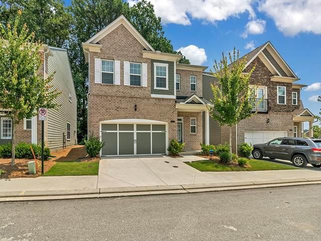 1253 Hampton Park Road, Decatur, GA 30033 (MLS #6919636) :: RE/MAX Paramount Properties