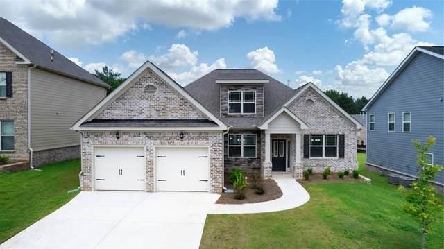 3720 Maple Hill Road, Stonecrest, GA 30038 (MLS #6919638) :: North Atlanta Home Team