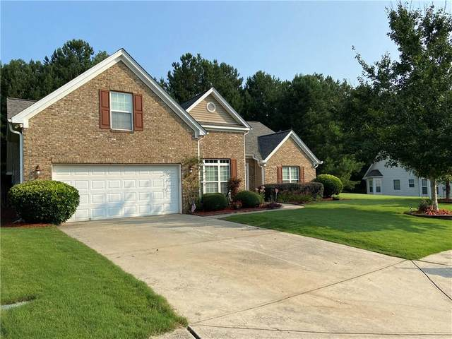 1038 High Tide Trail, Loganville, GA 30052 (MLS #6919734) :: North Atlanta Home Team