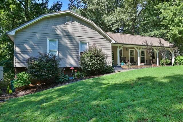 5125 Highland Trail, Acworth, GA 30102 (MLS #6919783) :: Path & Post Real Estate