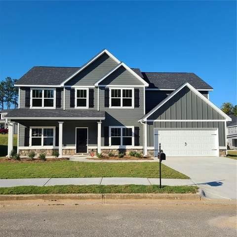 109 Garner Way, Temple, GA 30179 (MLS #6919799) :: North Atlanta Home Team