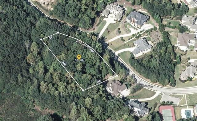 4129 Greyfield Bluff Drive, Gainesville, GA 30504 (MLS #6919835) :: North Atlanta Home Team