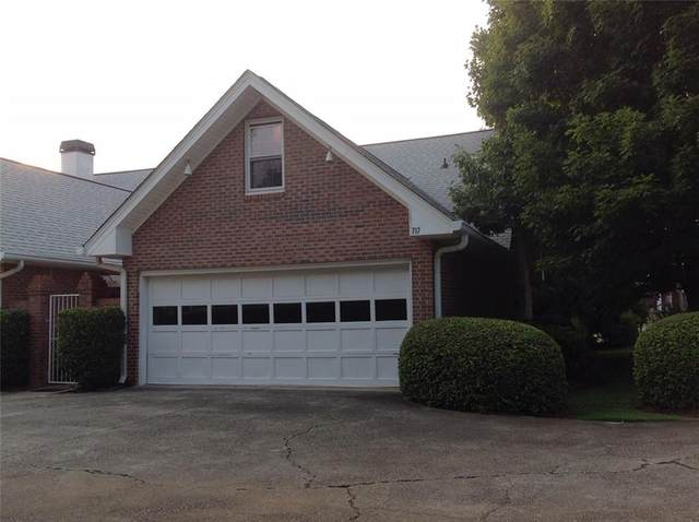 717 Simmons Street, Gainesville, GA 30501 (MLS #6919873) :: The North Georgia Group