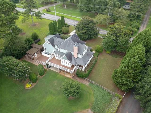 1346 Hendon Road, Woodstock, GA 30188 (MLS #6919882) :: North Atlanta Home Team