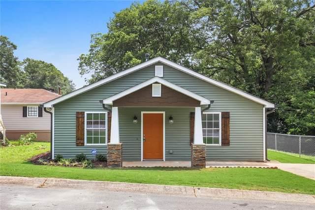 116 Leroy Street NE, Marietta, GA 30060 (MLS #6919891) :: Path & Post Real Estate