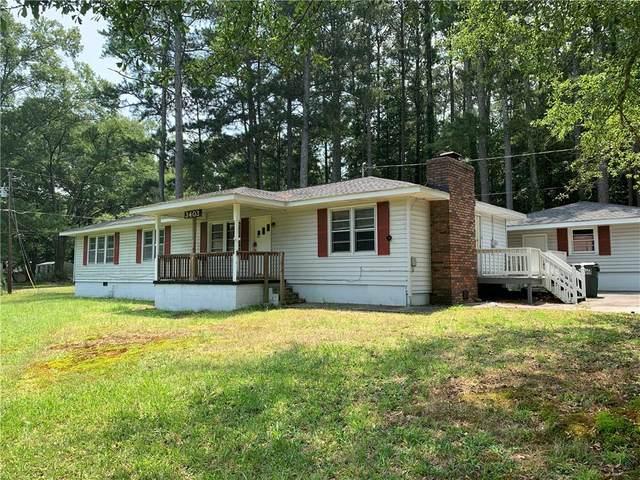 3403 Clay Road, Austell, GA 30106 (MLS #6919931) :: North Atlanta Home Team
