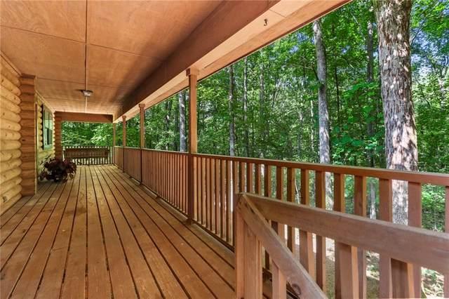 370 Teasley Trail, Moreland, GA 30259 (MLS #6919969) :: North Atlanta Home Team
