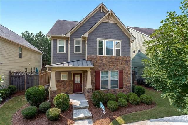 730 Village Field Court, Suwanee, GA 30024 (MLS #6919992) :: North Atlanta Home Team