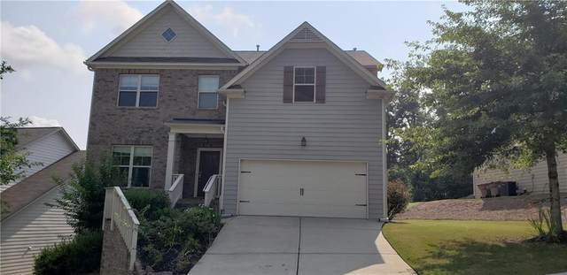 1690 Sugar Ridge Drive, Suwanee, GA 30024 (MLS #6920054) :: North Atlanta Home Team