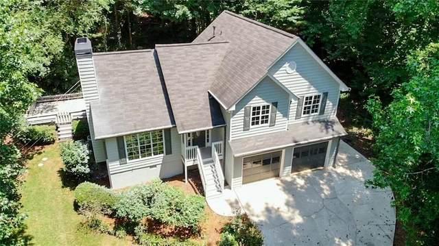 36 Pelican Court, Dawsonville, GA 30534 (MLS #6920094) :: Charlie Ballard Real Estate