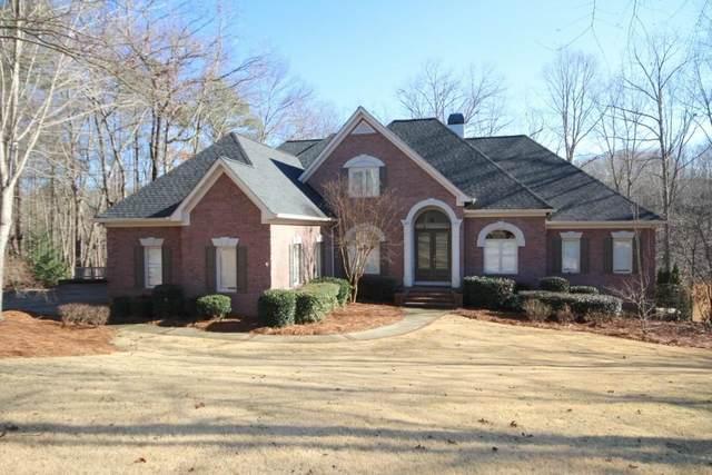6090 Summer Circle, Dawsonville, GA 30534 (MLS #6920107) :: North Atlanta Home Team
