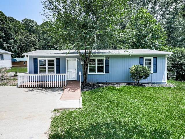 4260 Westside Drive, Acworth, GA 30101 (MLS #6920211) :: Path & Post Real Estate