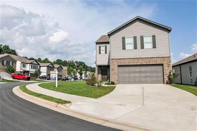 171 Ivey Hollow Circle, Dawsonville, GA 30534 (MLS #6920257) :: North Atlanta Home Team