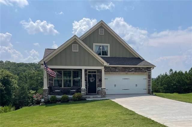 1055 Stoneledge Road, Jasper, GA 30143 (MLS #6920294) :: North Atlanta Home Team