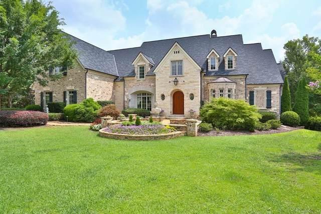 3050 Creek Tree Lane, Cumming, GA 30041 (MLS #6920411) :: Charlie Ballard Real Estate