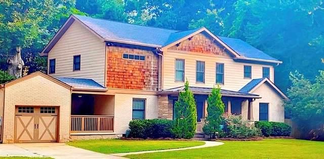 201 Westchester Drive, Decatur, GA 30030 (MLS #6920462) :: North Atlanta Home Team