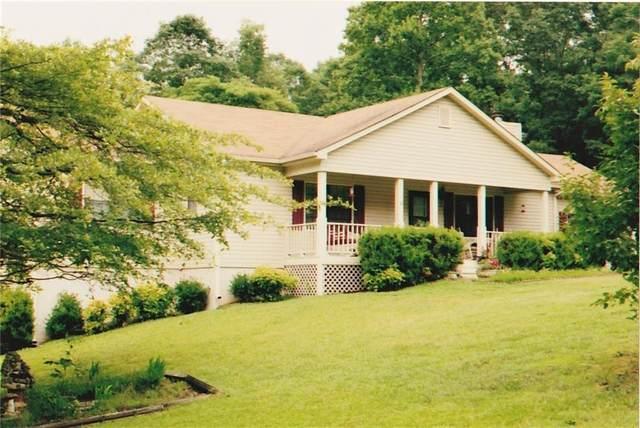 172 Compton Road, Rockmart, GA 30153 (MLS #6920504) :: North Atlanta Home Team