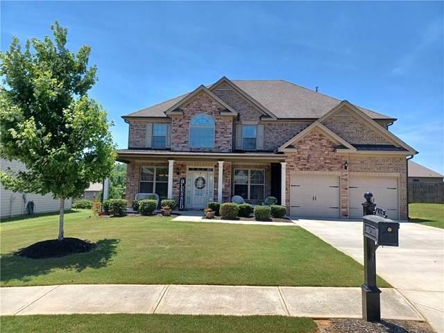 755 Sienna Valley Drive, Braselton, GA 30517 (MLS #6920538) :: North Atlanta Home Team