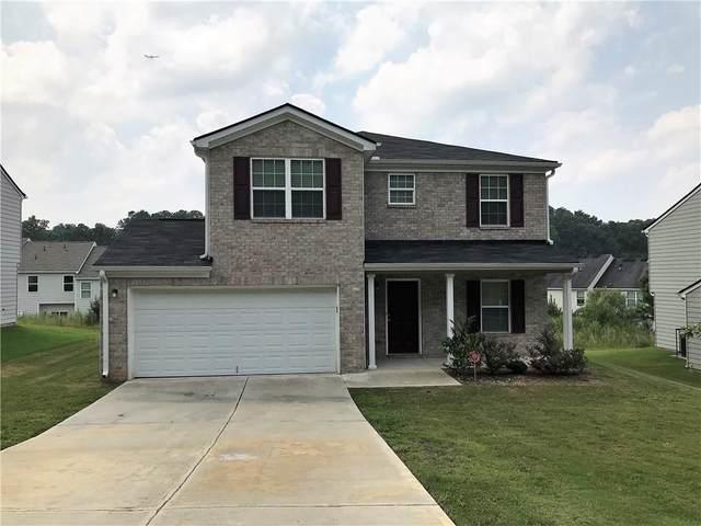 5673 Laurl Ridge Circle, East Point, GA 30344 (MLS #6920595) :: Path & Post Real Estate