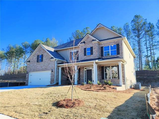 000 Carol Way, Cumming, GA 30028 (MLS #6920772) :: North Atlanta Home Team