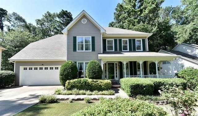 3451 Eastpines Way, Snellville, GA 30039 (MLS #6920853) :: North Atlanta Home Team
