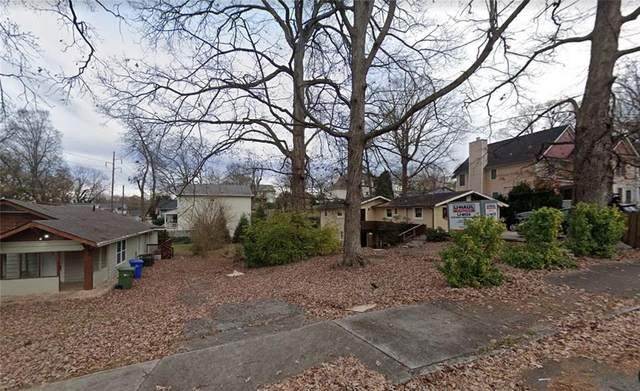 0 Fern Avenue SE, Atlanta, GA 30315 (MLS #6920978) :: Kennesaw Life Real Estate