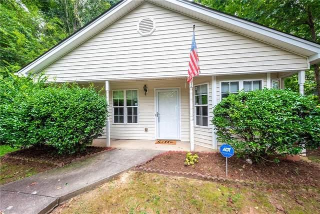 2425 Belaire Drive, Cumming, GA 30041 (MLS #6920996) :: North Atlanta Home Team