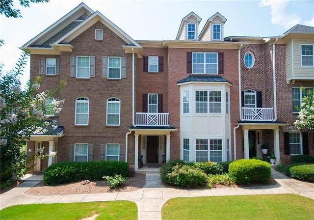2383 Bellefonte Avenue, Lawrenceville, GA 30043 (MLS #6921066) :: North Atlanta Home Team