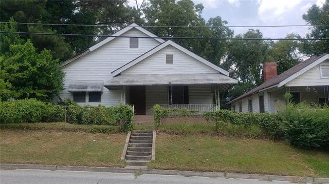 3547 Brookdale Avenue, Macon, GA 31204 (MLS #6921159) :: North Atlanta Home Team