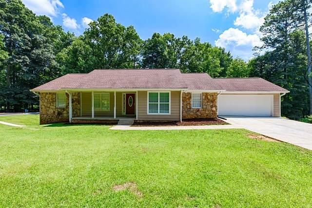 420 Stonehenge Drive NW, Marietta, GA 30064 (MLS #6921439) :: North Atlanta Home Team