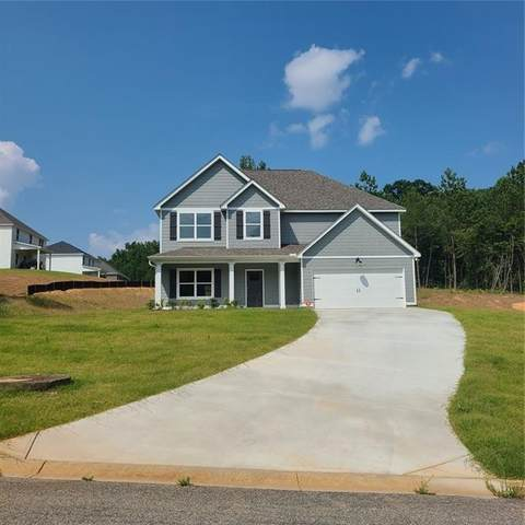 149 Waters Edge Parkway, Temple, GA 30179 (MLS #6921513) :: North Atlanta Home Team