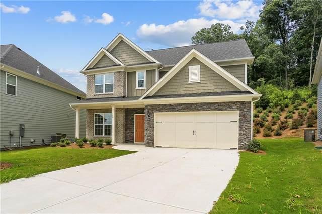 144 Woodford Lane, Canton, GA 30115 (MLS #6921537) :: North Atlanta Home Team