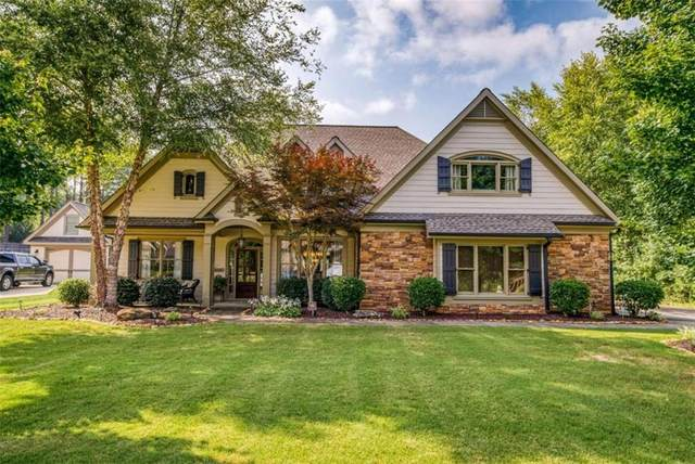 3212 Greyfield Way, Monroe, GA 30656 (MLS #6921591) :: North Atlanta Home Team