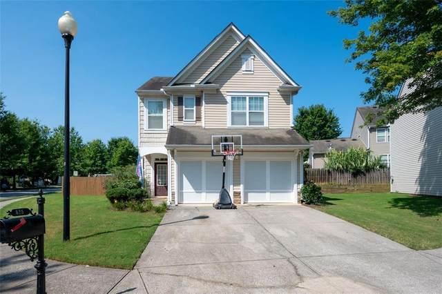 525 Poplar Bend, Canton, GA 30114 (MLS #6921796) :: North Atlanta Home Team