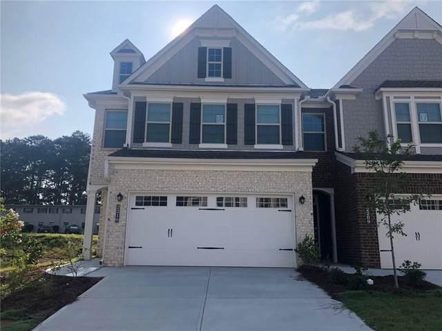 2209 Lanier Harbor Pointe Lot 17, Buford, GA 30518 (MLS #6921814) :: North Atlanta Home Team