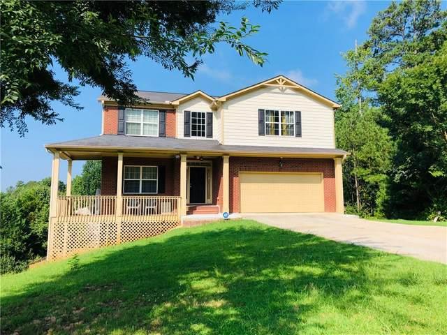 872 Williams View Court, Norcross, GA 30093 (MLS #6921880) :: AlpharettaZen Expert Home Advisors