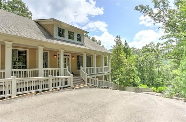 55 Wild Ginger Circle, Jasper, GA 30143 (MLS #6922205) :: RE/MAX Paramount Properties