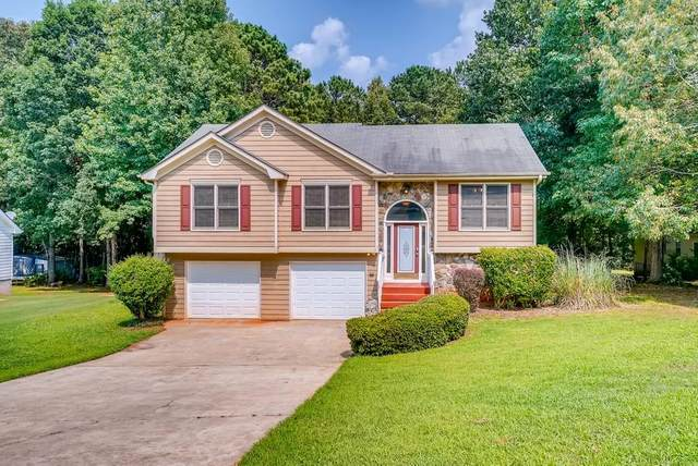 155 Creekstone Court, Covington, GA 30016 (MLS #6922306) :: North Atlanta Home Team