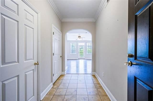 1735 Peachtree Street NE #214, Atlanta, GA 30309 (MLS #6922369) :: Tonda Booker Real Estate Sales