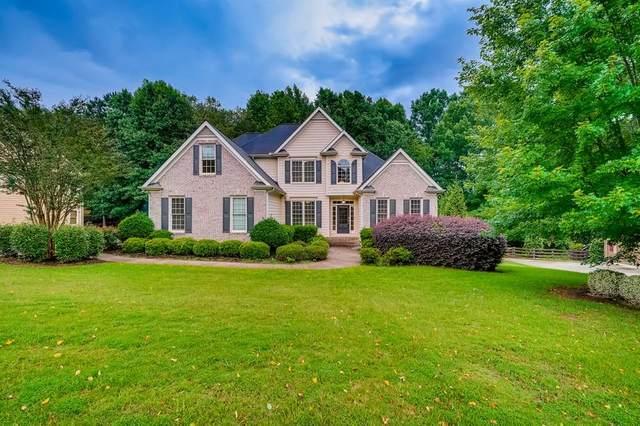 4820 Magnolia Creek Drive, Cumming, GA 30028 (MLS #6922401) :: North Atlanta Home Team