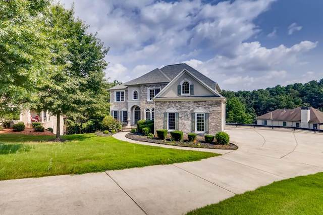 2513 Hughes Court, Atlanta, GA 30331 (MLS #6922428) :: RE/MAX Paramount Properties