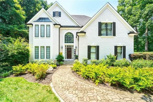 2630 Ridgehurst Drive, Buford, GA 30518 (MLS #6922467) :: Charlie Ballard Real Estate