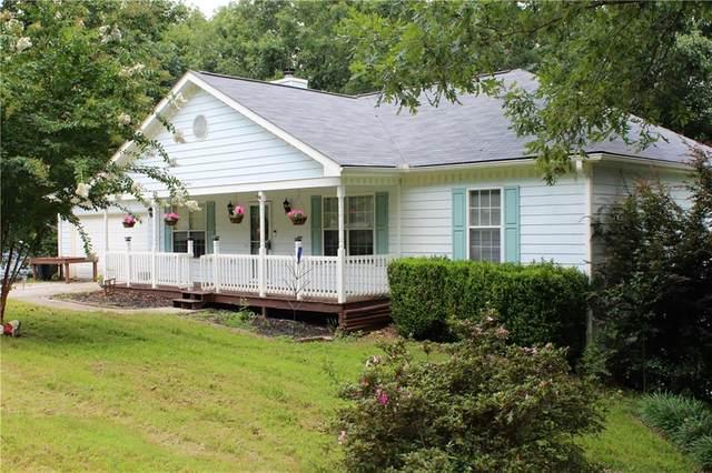 763 Ridgeside Road, Bethlehem, GA 30620 (MLS #6922587) :: North Atlanta Home Team
