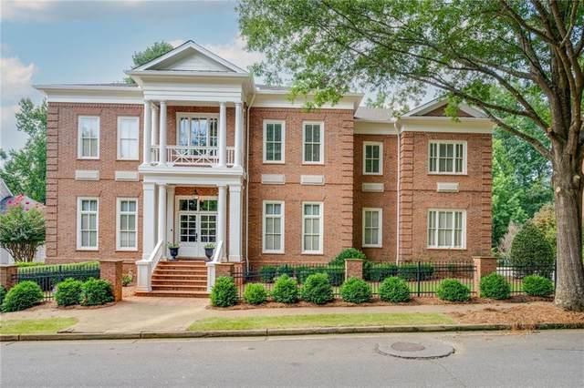 3156 E Addison Drive, Alpharetta, GA 30022 (MLS #6922779) :: North Atlanta Home Team