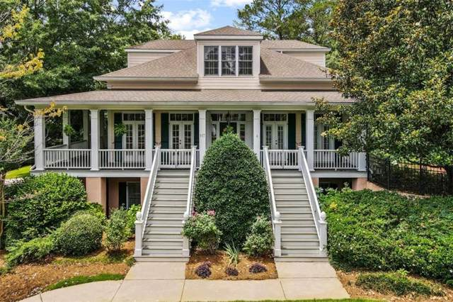 117 North Cove Drive, Peachtree City, GA 30269 (MLS #6922897) :: North Atlanta Home Team
