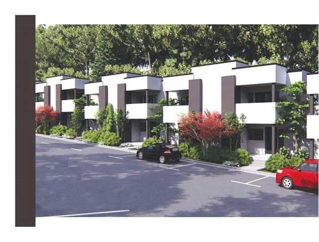 1445 Monroe Drive NE D16, Atlanta, GA 30324 (MLS #6923060) :: Atlanta Communities Real Estate Brokerage