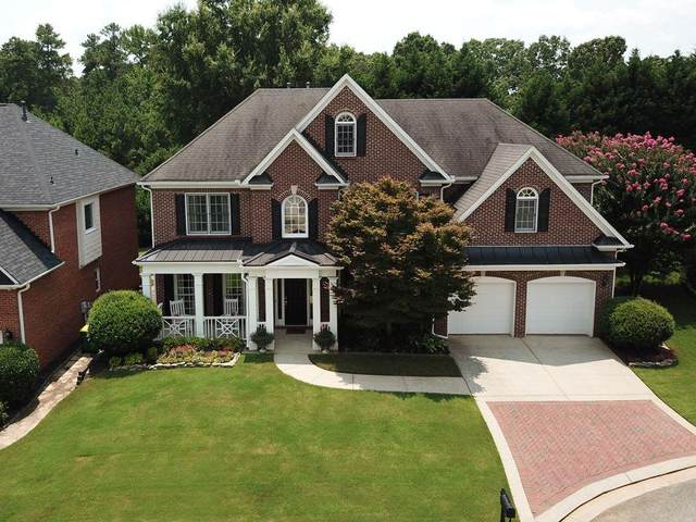 2308 Norbury Cove SE, Smyrna, GA 30080 (MLS #6923079) :: North Atlanta Home Team